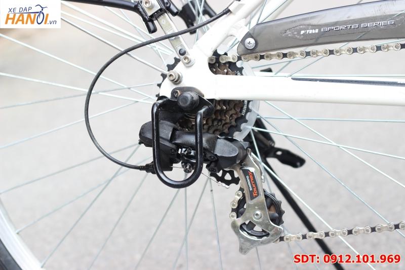 Xe đạp Nhật bãi Miyata