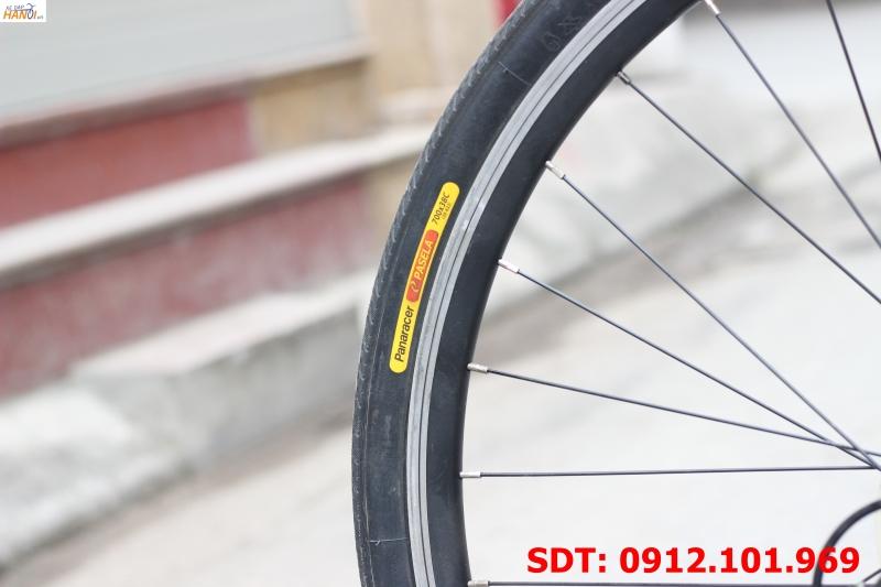 Xe đạp touring Nhật bãi MMT Z-3