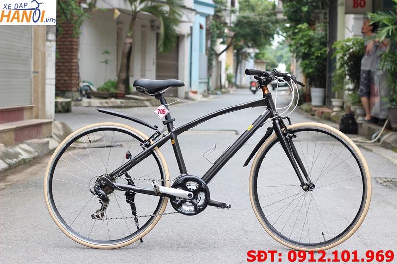 Xe đạp Touring Nhật bãi Momentum