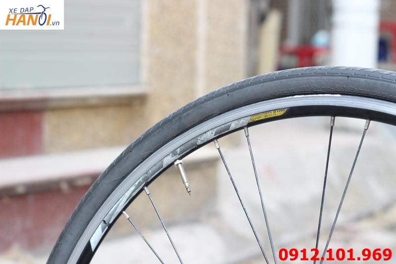 Xe đạp touring Nhật bãi Ordina