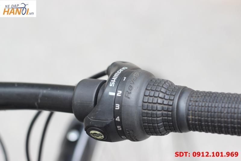 Xe đạp Nhật bãi Peugeot