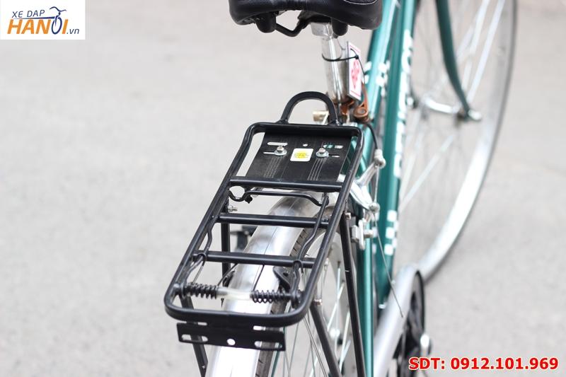 Xe đạp Touring Nhật bãi Peugeot Candet