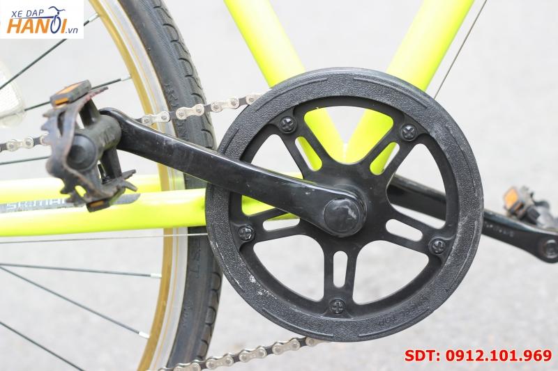 Xe đạp Nhật bãi Pherkad