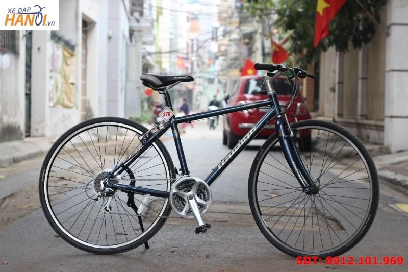 Xe đạp Nhật bãi Raleigh Coggey