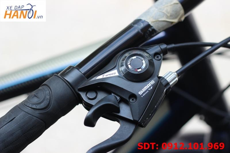 Xe đạp touring Nhật bãi Schwinn