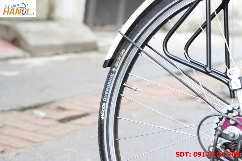 Xe đạp Nhật bãi Scorto