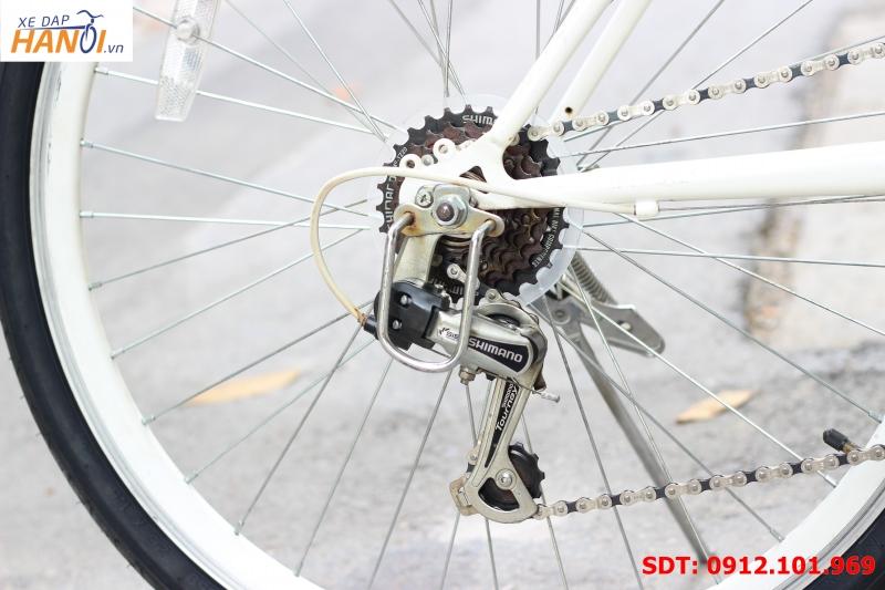 Xe đạp Nhật bãi Speed 21technology