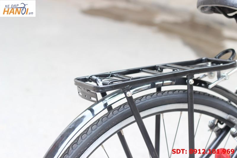 Xe đạp Nhật bãi Torino Lamborghini