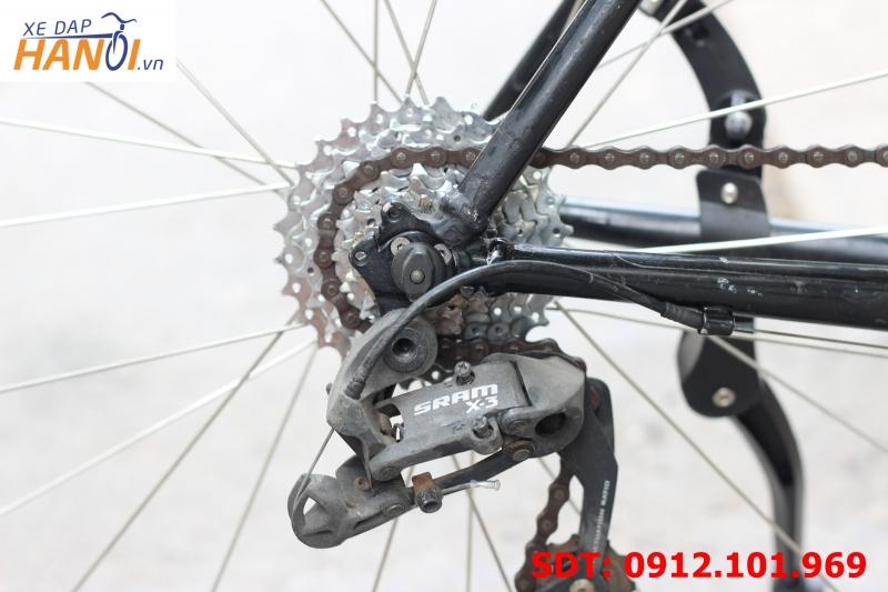 Xe đạp Nhật bãi Tradist
