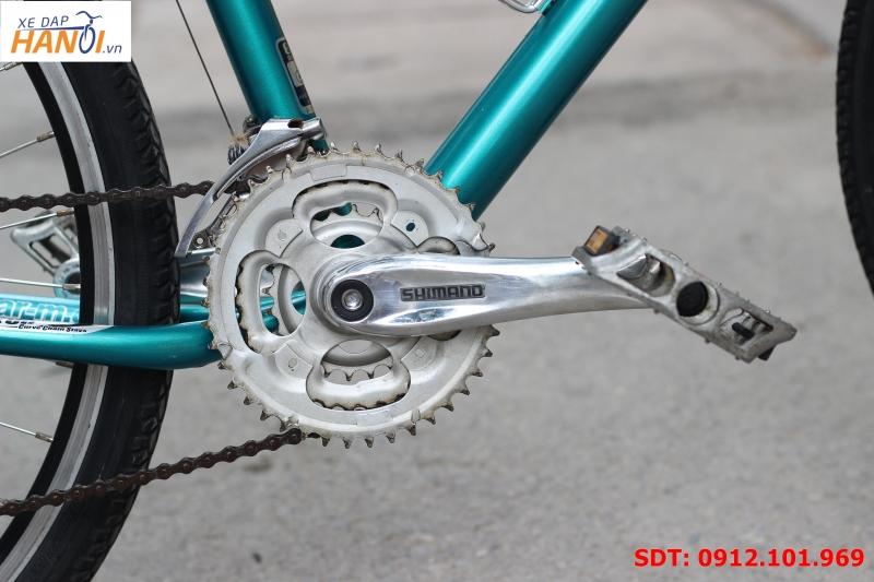 Xe đạp Nhật bãi Zone Zero