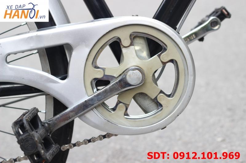 Xe đạp touring Nhật bãi Southernport