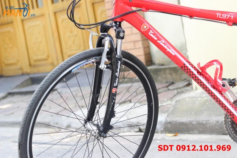 Xe đạp Nhật bãi Torino Lamborghini TL971