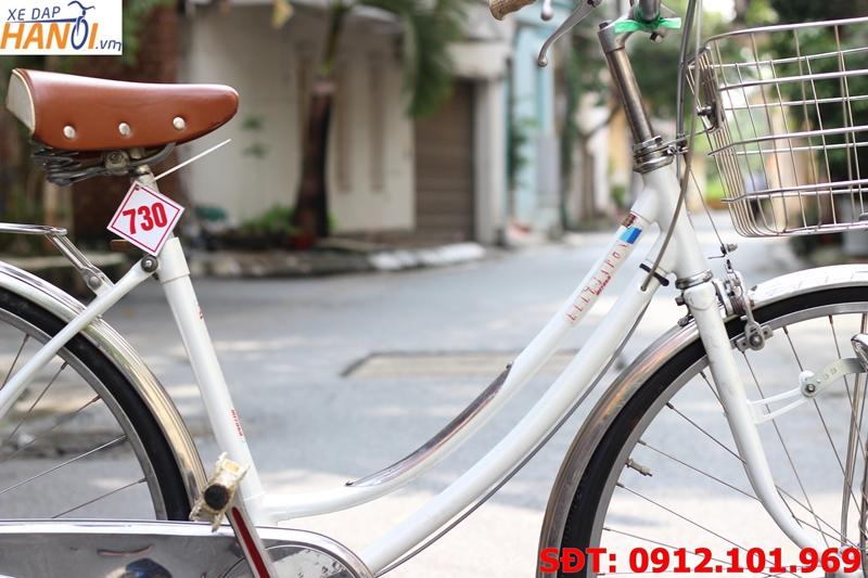 Xe trâu Nhật bãi Miyata