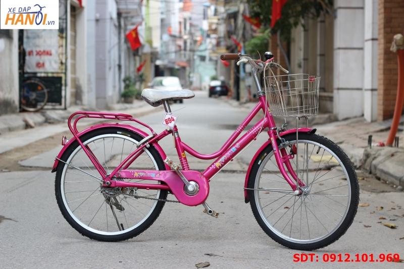Xe đạp Nhật bãi Affichej