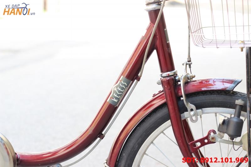 Xe đạp Nhật bãi Kekess