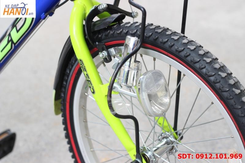 Xe đạp Nhật bãi Speed