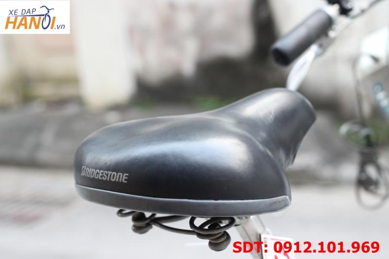 Xe đạp trợ lực Nhật bãi Yamaha