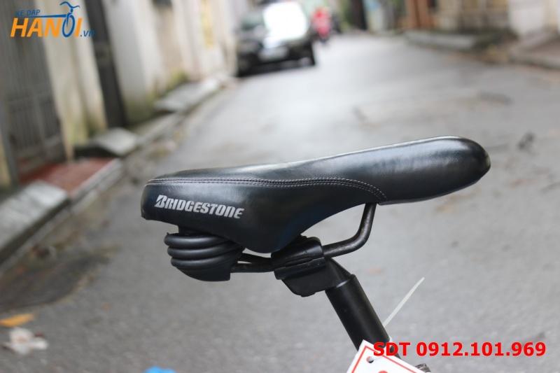 Xe đạp trợ lực Nhật bãi Mariposa