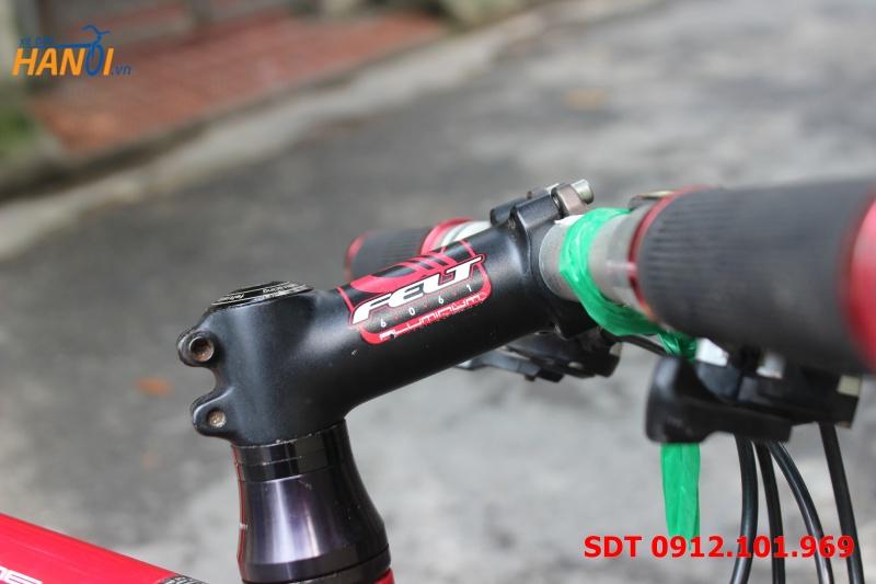 Xe đạp Nhật bãi Felt
