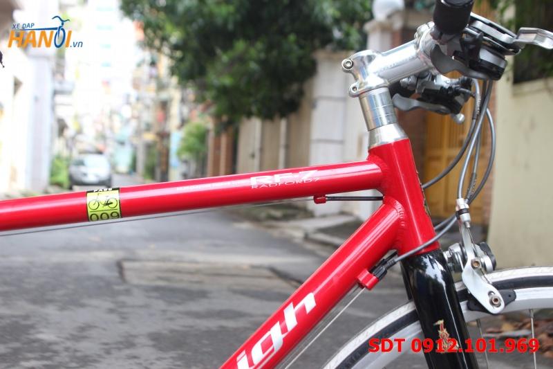 Xe đạp Nhật bãi Raleigh RF7