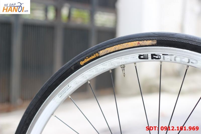 Xe đạp nhật bãi Scott Sub 40
