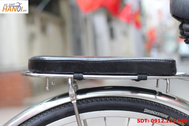 Đệm yên sau xe đạp - Hàng Trung Quốc