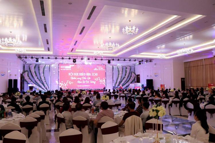 Hội Nghị Tri Ân Khách Hàng - Tỉnh Nam Định 2018 - 05