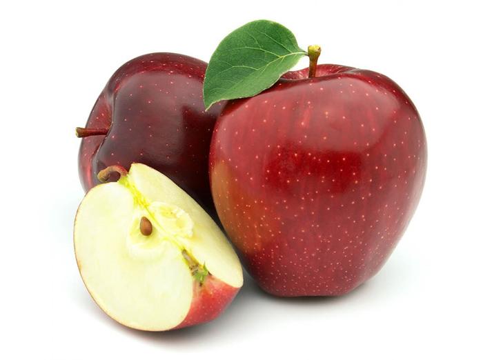 Loại trái cây ăn nhiều giúp da đẹp - táo