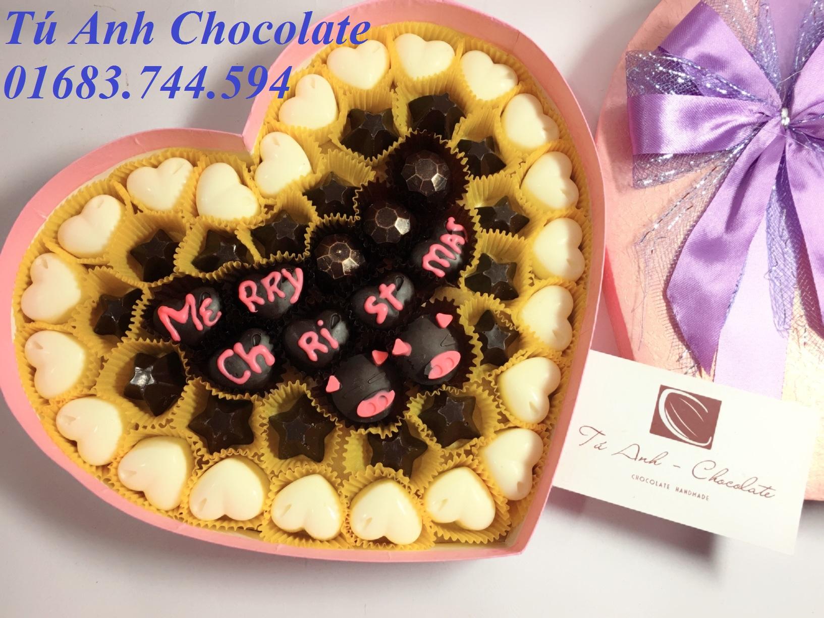 bán buôn socola valentine giá rẻ tại Hà Nội