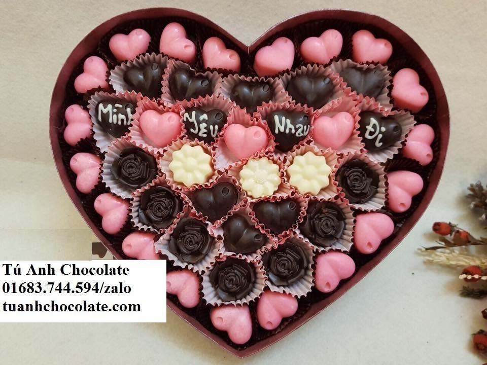 ss63 - Quà Tặng Valentine tại Tú Anh chocolate