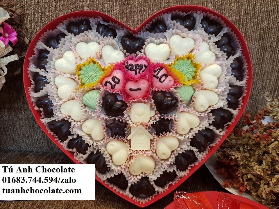ss88-Socola quà tặng valentine