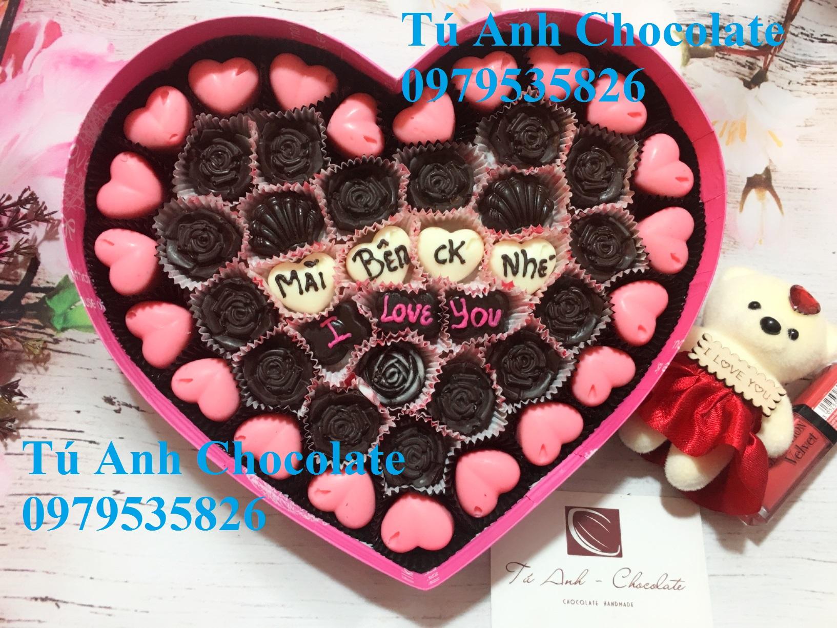 Socola Valentine Hà Nội