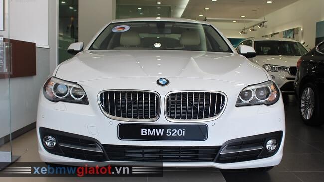 xe BMW tiêu chuẩn toàn cầu