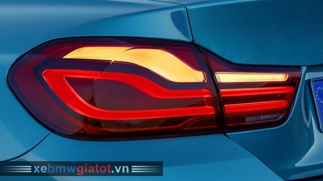 Đèn hậu xe BMW 4 Series Coupe