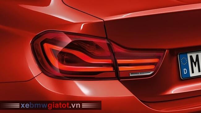 Đèn hậu xe BMW 4 Series Convertible