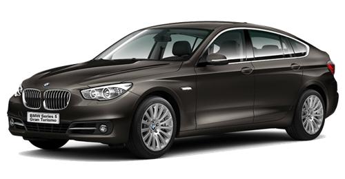 BMW Series 5 Gran Turismo