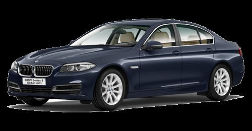 BMW Series 5 Sedan