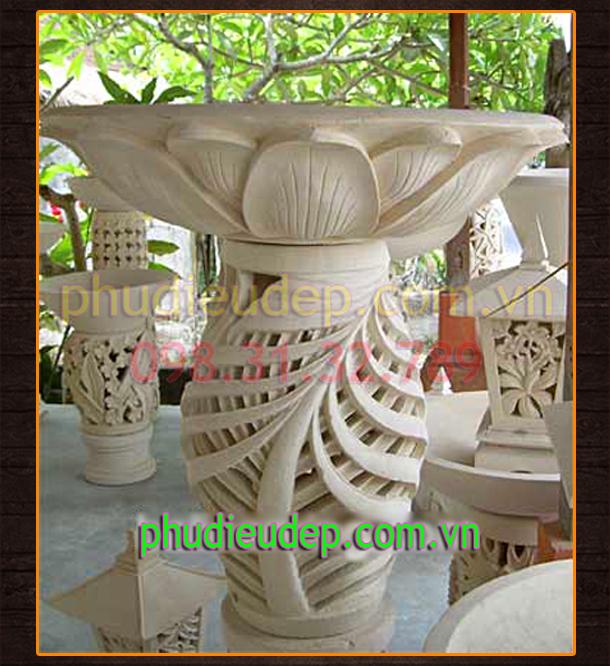 Cột Đèn Nghệ Thuật 011