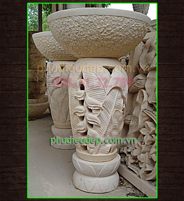 Cột Đèn Nghệ Thuật 012