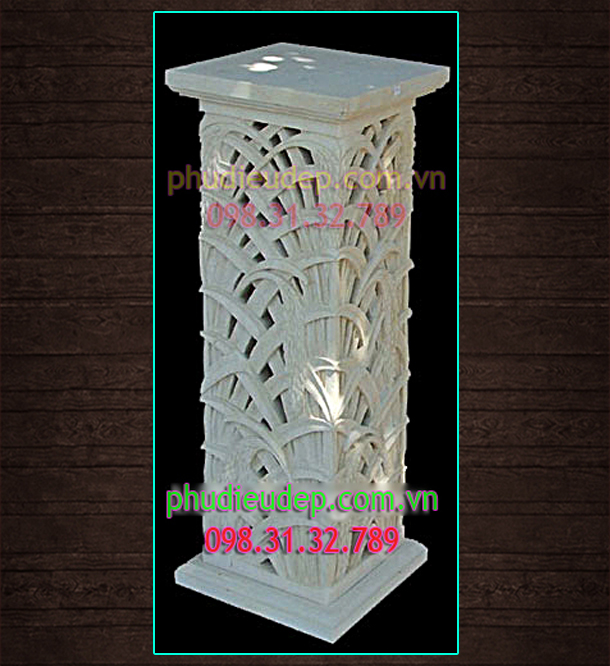 Cột Đèn Nghệ Thuật 015