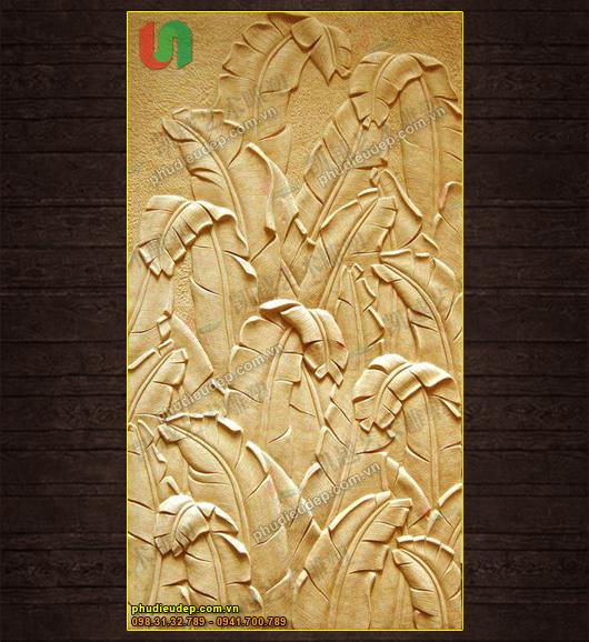 Tranh phu dieu la chuoi composite | Tranh phu dieu Ha Noi
