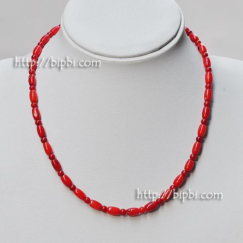 NE008 - Handmade gemstone necklace