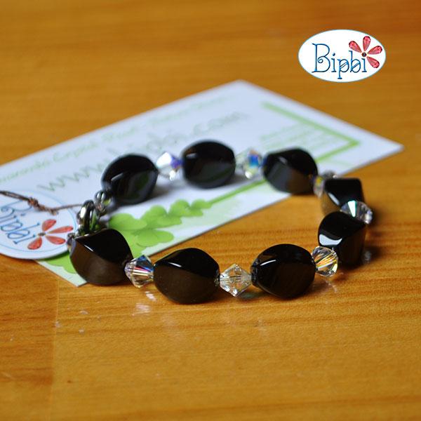 BR005 - Lucky gems bracelet