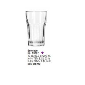 Gibraltar Beverage (Duratuff) 296ml - Mã SP : 15237