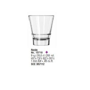 Endeavor rock glass 266ml - Mã SP : 15710