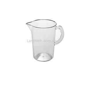PC Measurement pitcher 0,5L, 1L, 2L