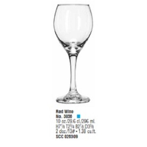 Perception wine 237ml - Mã SP : 3056