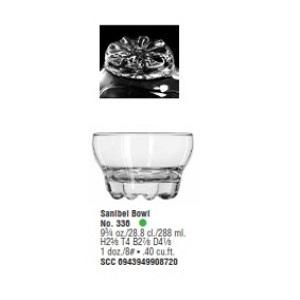 Sanibell Bowl 288ml - Mã SP : 336