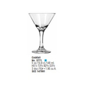 Embassy Cocktail 148ml - Mã SP : 3771