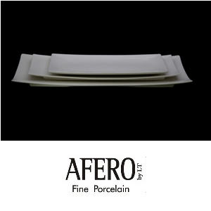 Đĩa sứ hình chữ nhật - SUNFLOWER RECTANGULAR PLATE